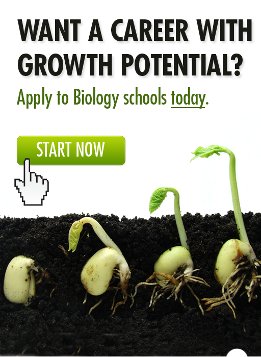 Want a job with growth potential?