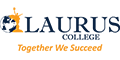 Laurus College logo