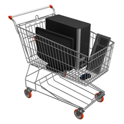 Shopping for Computers