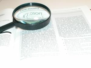Online proofreading course workshop