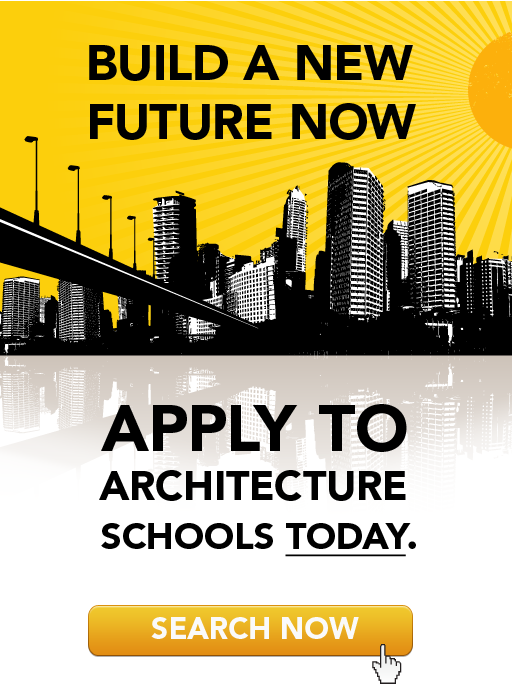 Search for architecture schools today/