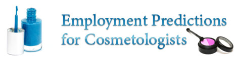 Employment Predictions for Cosmetologists