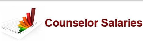 Counselor Salaries