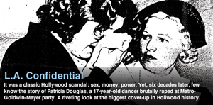 LA Confidential a documentary from Snag