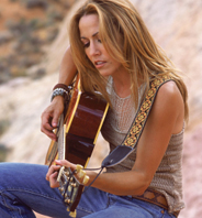 Sheryl Crow taught elementary music